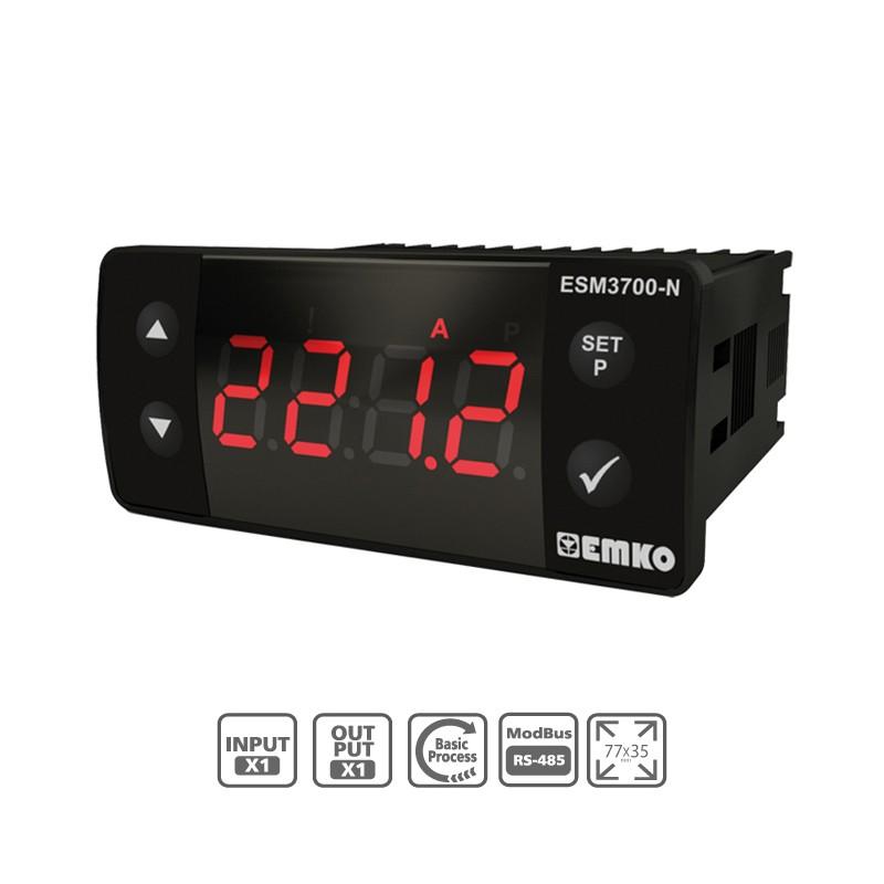 ESM-3700 Single Set Process Indicator