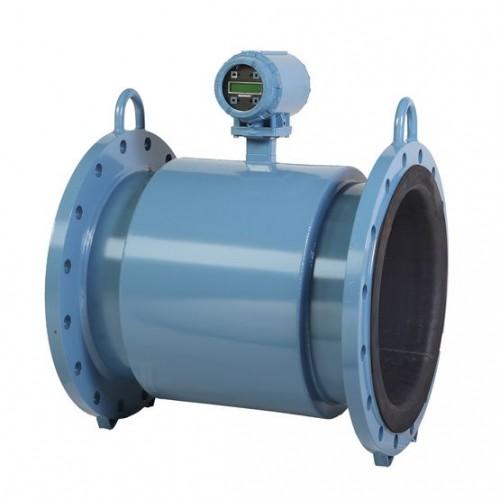 Rosemount 8750W Magnetic Flow Meters for Utility Water Applications