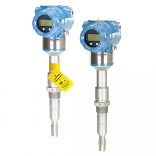 Rosemount 2140 Level Detector - Vibrating Fork