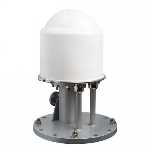 Rosemount TGU 53 Tank Radar Gauge for LNG