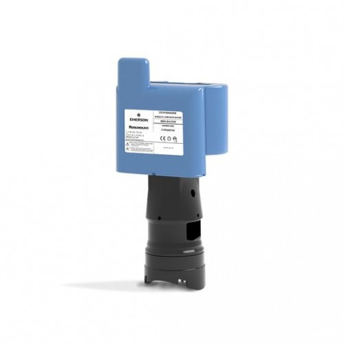 Rosemount Wireless Permasense ET210 Corrosion and Erosion Monitoring System