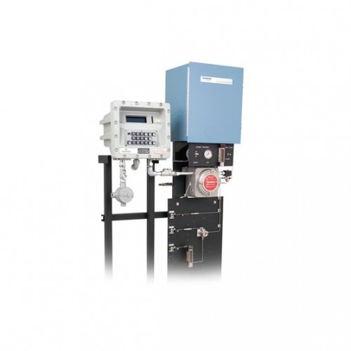 Rosemount 570 Natural Gas Chromatograph