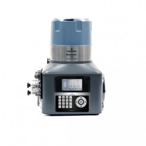Rosemount 370XA Gas Chromatograph