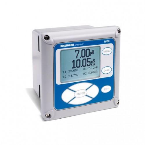 Rosemount 1056 Intelligent Four-Wire Transmitter