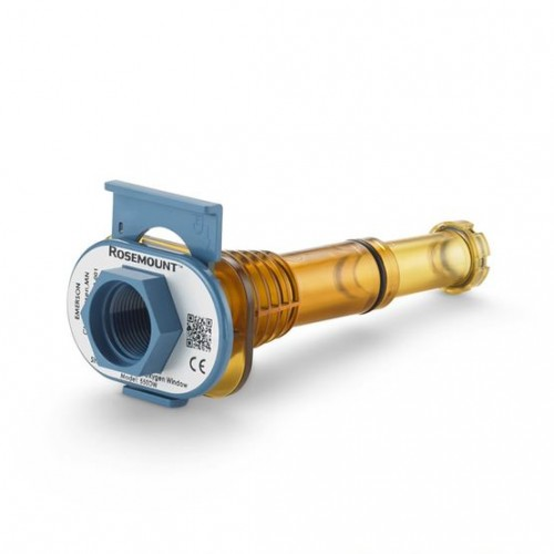 Rosemount 550DW Single-Use Dissolved Oxygen Sensor Adapter