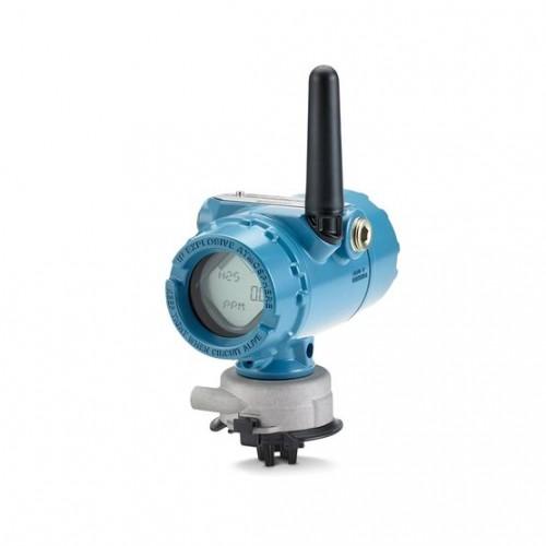 Rosemount 928 Wireless Gas Monitor