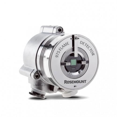 Rosemount 975MR Multi-Spectrum Infrared Flame Detector