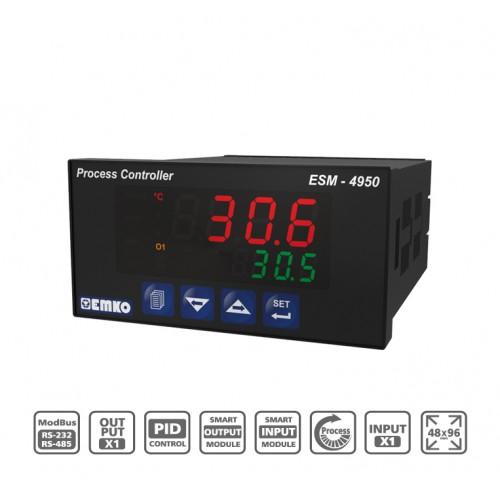 "ESM-4950 ""Smart IO Module"" Process Controller"