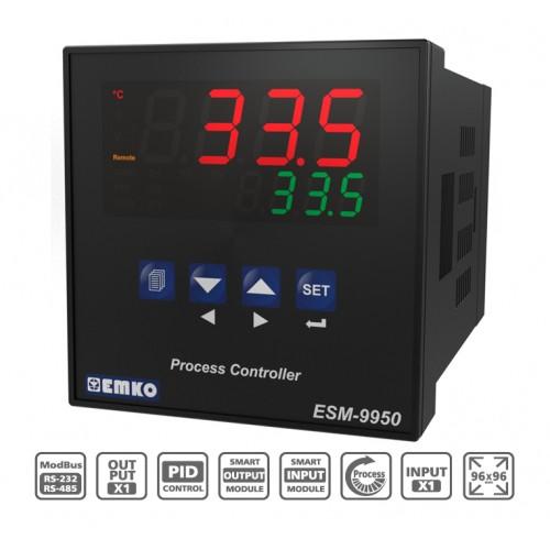 "ESM-9950 ""Smart IO Module"" Process Controller"