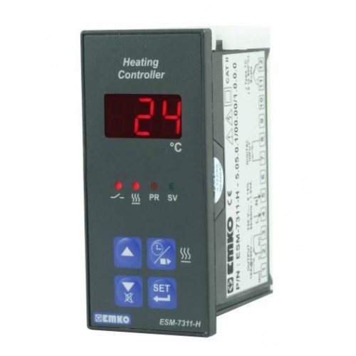 ESM-7311-H Digital ON/OFF Temperature Control Device With Buzzer