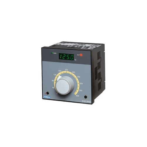 ESD-9950 Analogue Temperature Controller with digital indicator