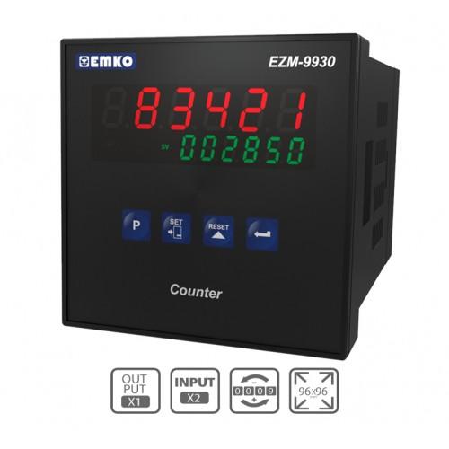 EZM-9930 Single Set Programmable Counter