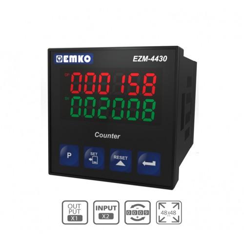 EZM-4430 Single Set Programmable Counter