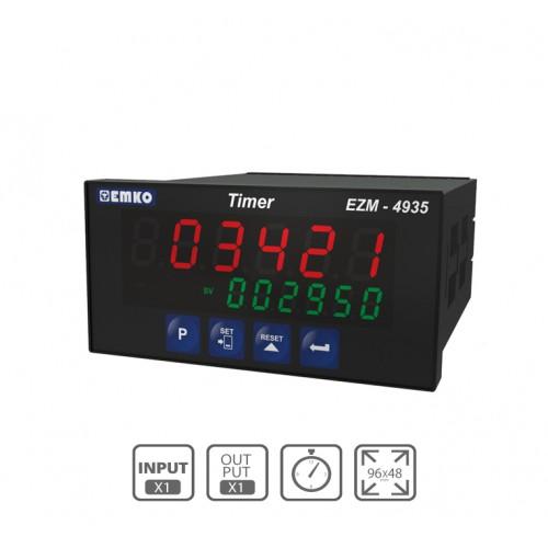 EZM-4935 Single Set Programmable Timer