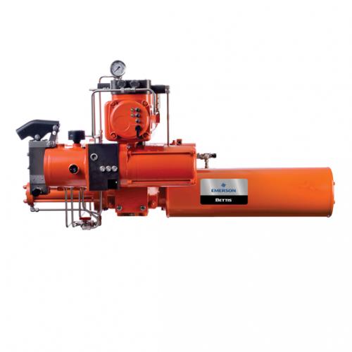 Bettis EHO Electro-Hydraulic Operator (Standard)