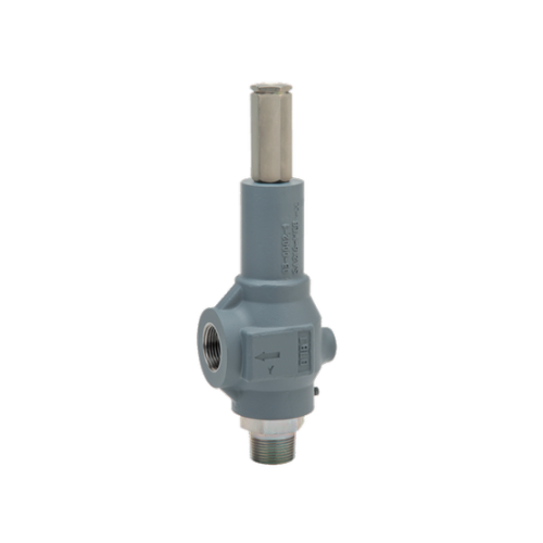 Crosby Series 82 Direct Spring Operated PRV for Natural Gas