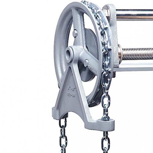 Keystone Chain Wheels