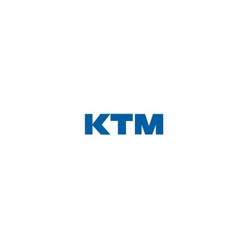KTM Virgo Series N Trunnion Ball Valves