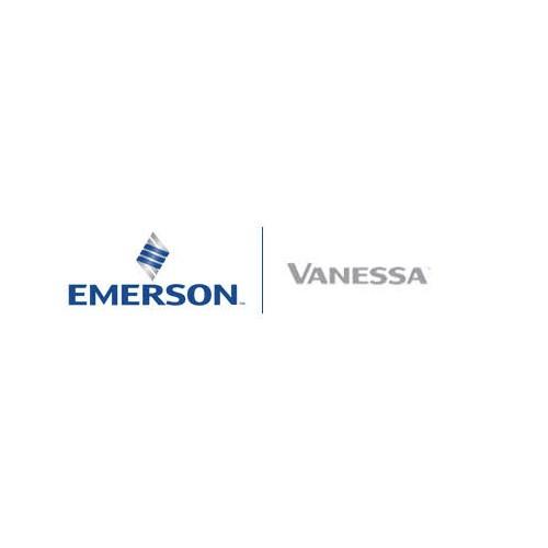 Vanessa Series 30,000 Standard Triple Offset Valve