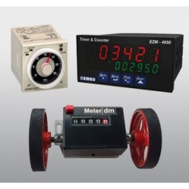 Timer & Counters