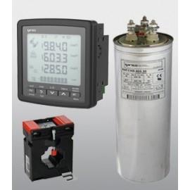 Electrical Measurement & Compansation