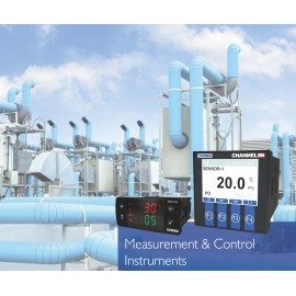 Measurement Control Devices