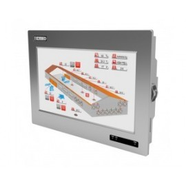 Control Devices for Industrial Applications
