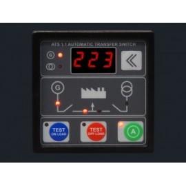 Automatic Transfer Switch Units - ATS Series